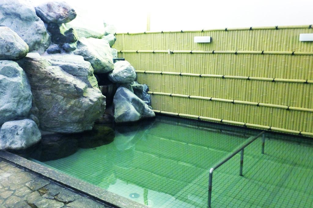 新中宮温泉センター